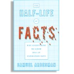 Half-Life of Facts book cover