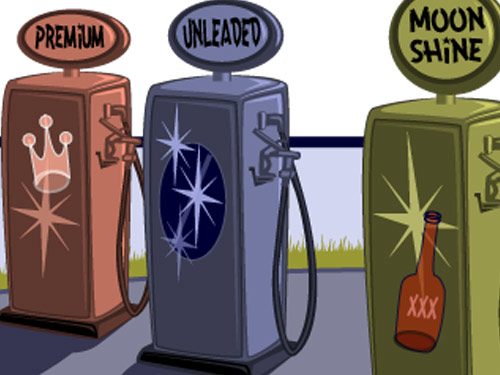Can Ethanol Replace Gasoline? Should it?