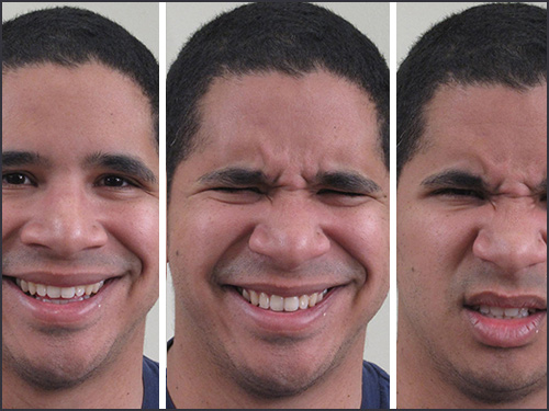 Fundamental facial expressions: are there really 21?