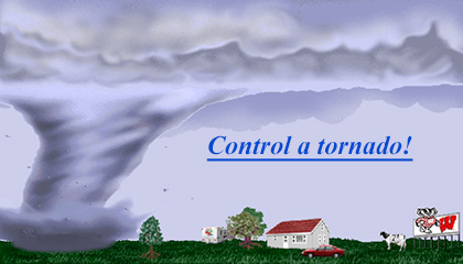 Tornadoes Strike Again How Do They Work The Why Files