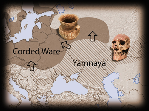 Eurasia's genetic landscape unraveled