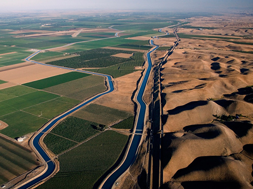 California's drought: Blame it on soaring demand for water